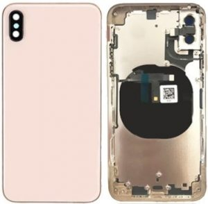 iPhone 11 Pro Back Housing Repair