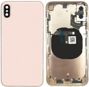 iPhone 11 Pro Back Housing Repair