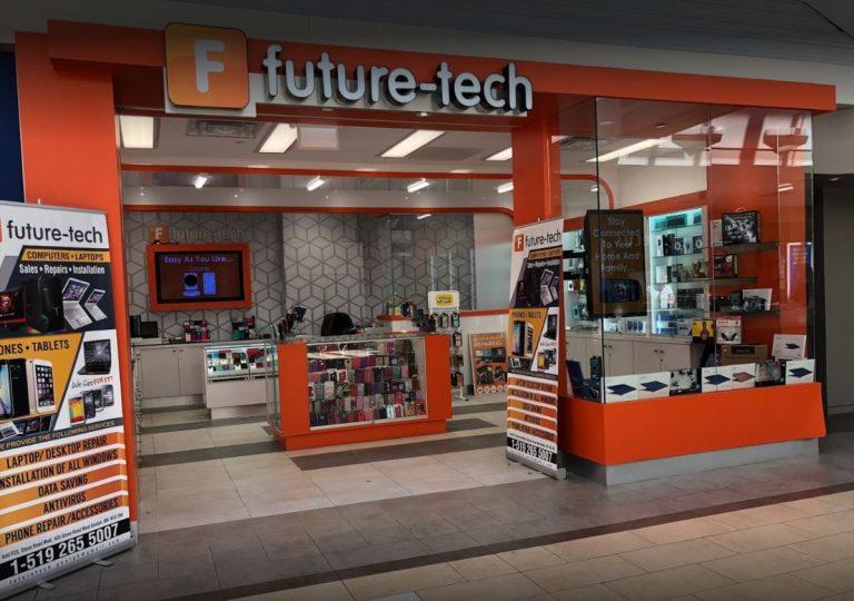 Future Tech Canada Guelph