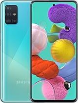 Samsung Galaxy A51 Repair